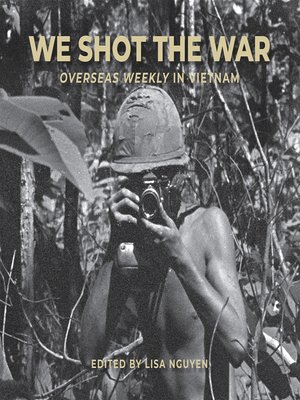 cover image of We Shot the War