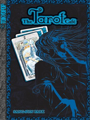 cover image of The The Tarot Cafe Manga, Volume 2