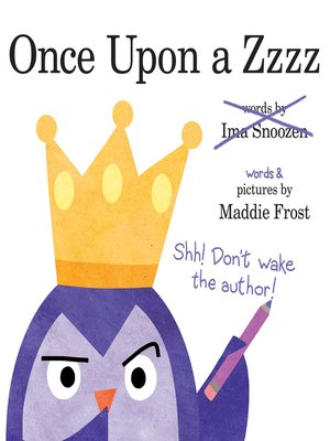 cover image of Once Upon a Zzzz