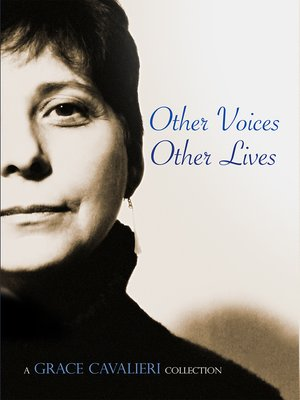 cover image of Other Voices, Other Lives