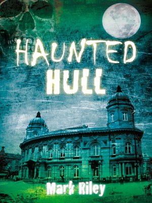 cover image of Haunted Hull