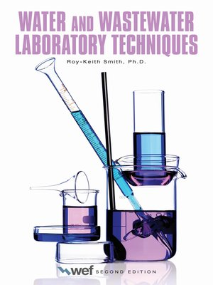 cover image of Water and Wastewater Laboratory Techniques