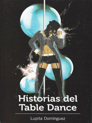 cover image of Historias del Table Dance