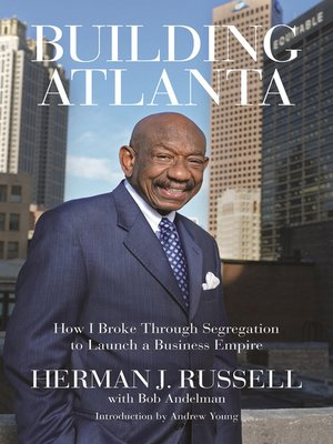 cover image of Building Atlanta