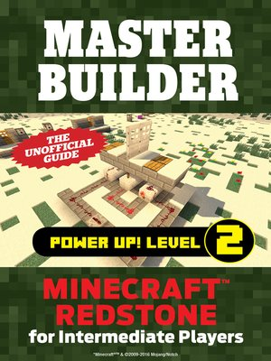 cover image of Master Builder Power Up! Level 2