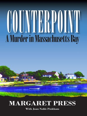 cover image of Counterpoint