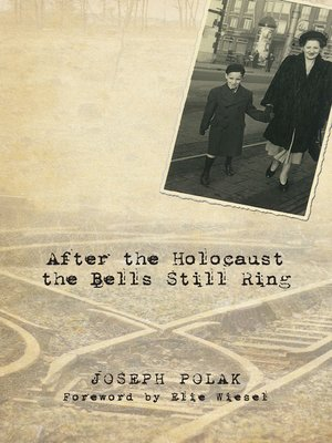 cover image of After the Holocaust the Bells Still Ring