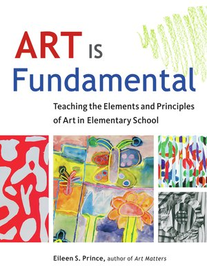 cover image of Art Is Fundamental