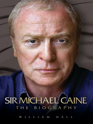 cover image of Sir Michael Caine