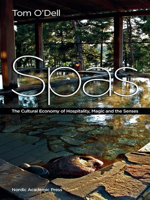 cover image of Spas