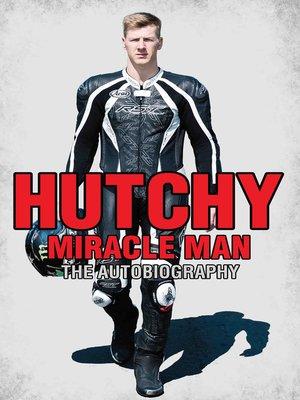 cover image of Hutchy, Miracle Man