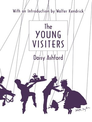 cover image of The Young Visiters