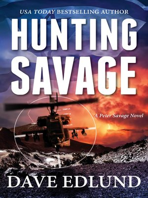 cover image of Hunting Savage