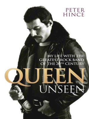 cover image of Queen Unseen