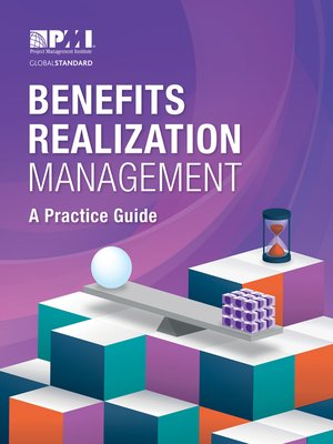 cover image of Benefits Realization Management