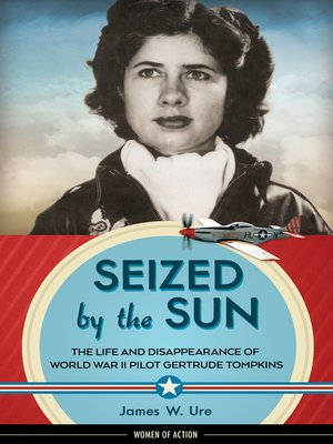 cover image of Seized by the Sun