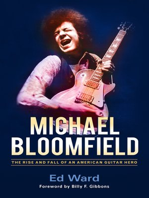 cover image of Michael Bloomfield