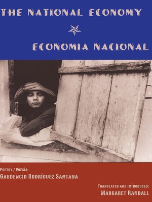 cover image of The National Economy / Economia Nacional