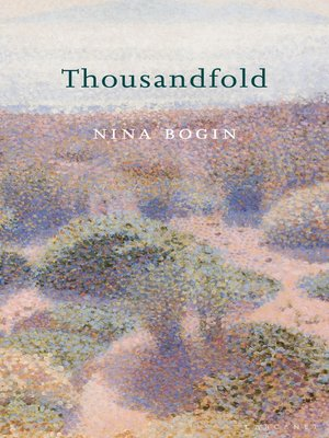cover image of Thousandfold