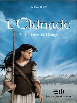 cover image of L'Eldnade 3