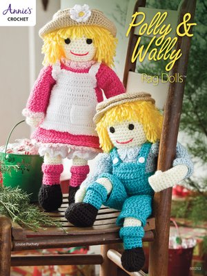cover image of Polly & Wally Rag Dolls