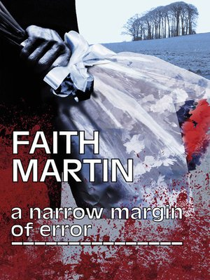 cover image of A Narrow Margin of Error