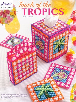 cover image of Touch of the Tropics