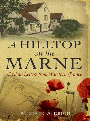 cover image of A Hilltop on the Marne