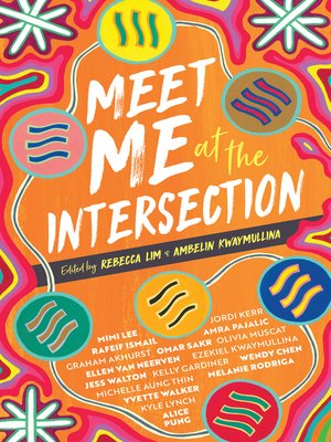 cover image of Meet Me at the Intersection