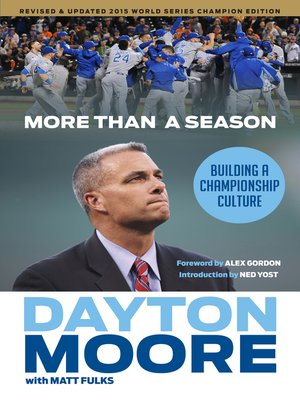 cover image of More Than a Season