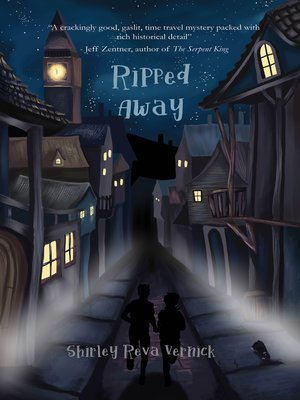 cover image of Ripped Away