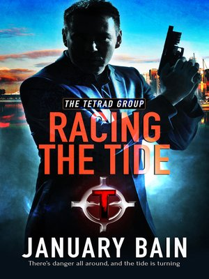 cover image of Racing the Tide