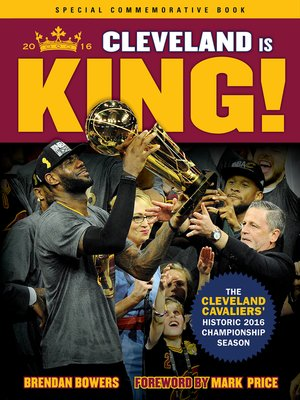 cover image of Cleveland Is King