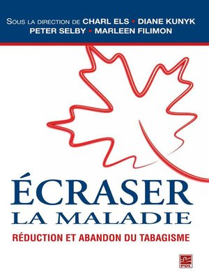 cover image of Ecraser la maladie