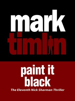 cover image of Paint It Black