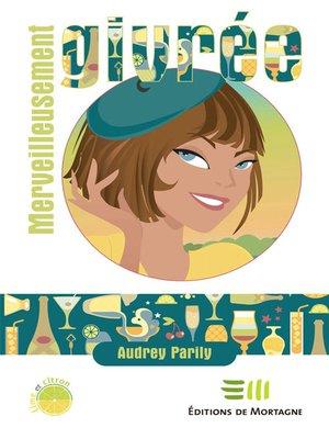 cover image of Merveilleusement givrée