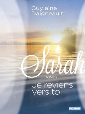 cover image of Sarah 02