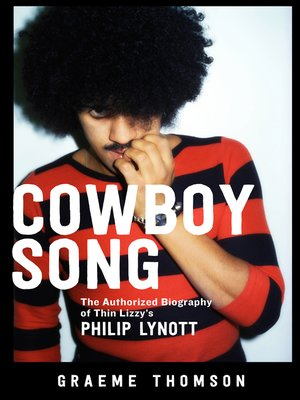 cover image of Cowboy Song