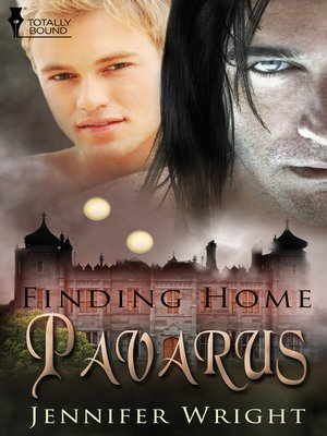 cover image of Pavarus