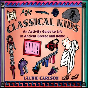 cover image of Classical Kids
