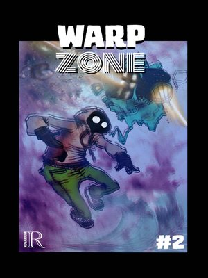 cover image of Warp Zone, Issue 2