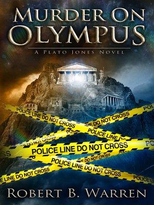 Murder on Olympus