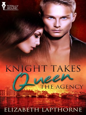 cover image of Knight Takes Queen