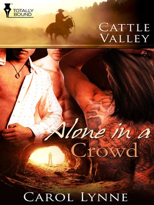 cover image of Alone in a Crowd