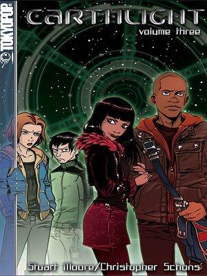 cover image of Earthlight Manga, Volume 3