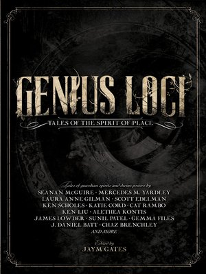 cover image of Genius Loci