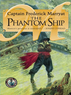 cover image of The Phantom Ship