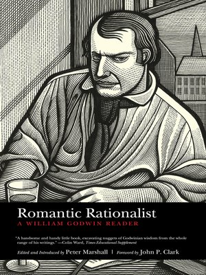 cover image of Romantic Rationalist