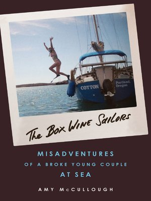 cover image of The Box Wine Sailors