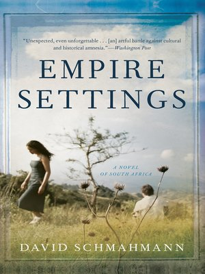 cover image of Empire Settings